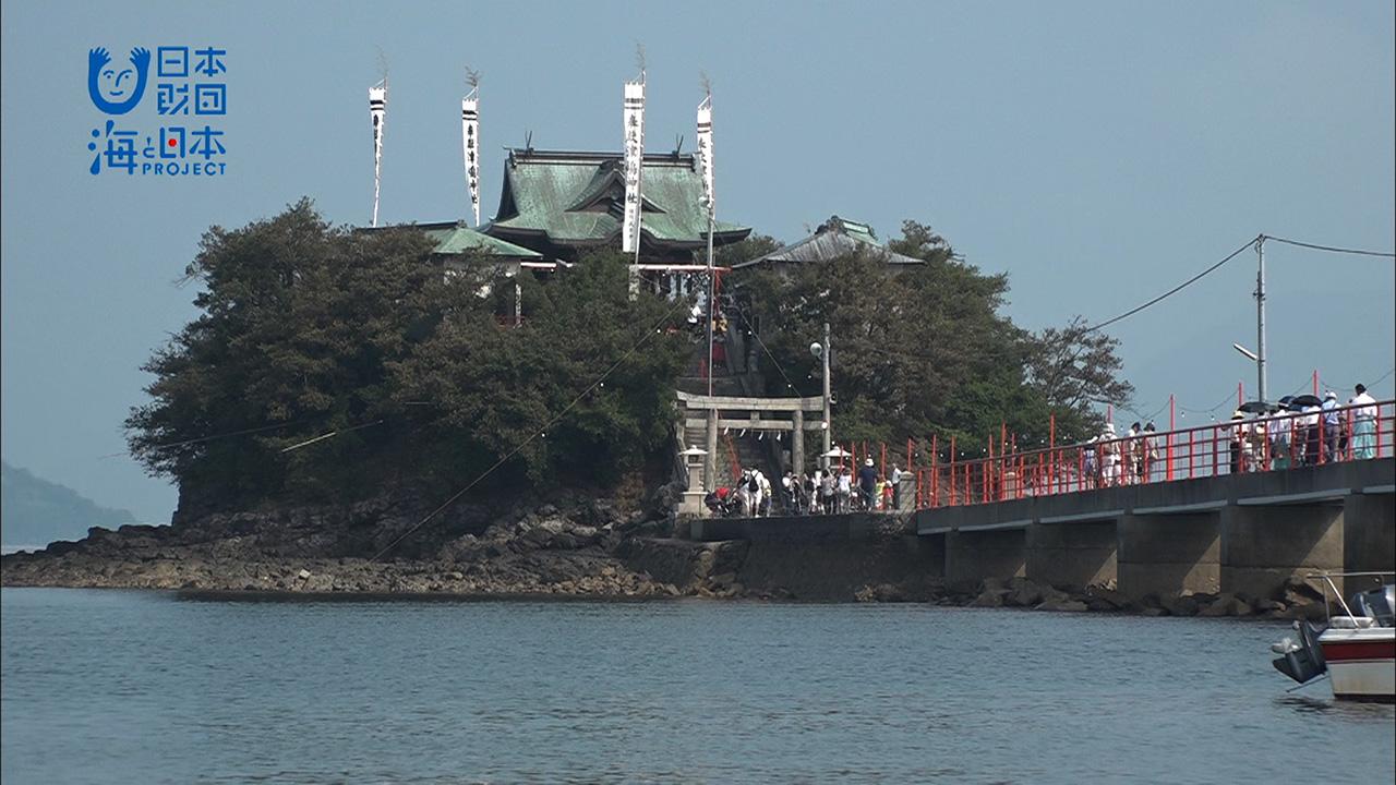 #17津嶋神社夏季例大祭_番組_001
