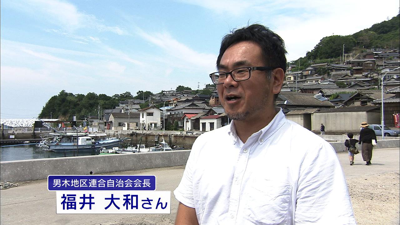 香川県-C・005-男木地区連合自治会会長福井大和-s01