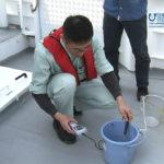 瀬戸内海水質調査 日本財団 海と日本PROJECTinかがわ 2018 #01