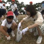 津田の松原クリーンプロジェクト 日本財団 海と日本PROJECTinかがわ 2018 #01
