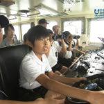 小豆島海上保安署 環境教室 日本財団 海と日本PROJECTinかがわ 2018 #01
