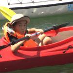 夏のウォータースポーツフェス 海と日本PROJECTinかがわ 2018 #01