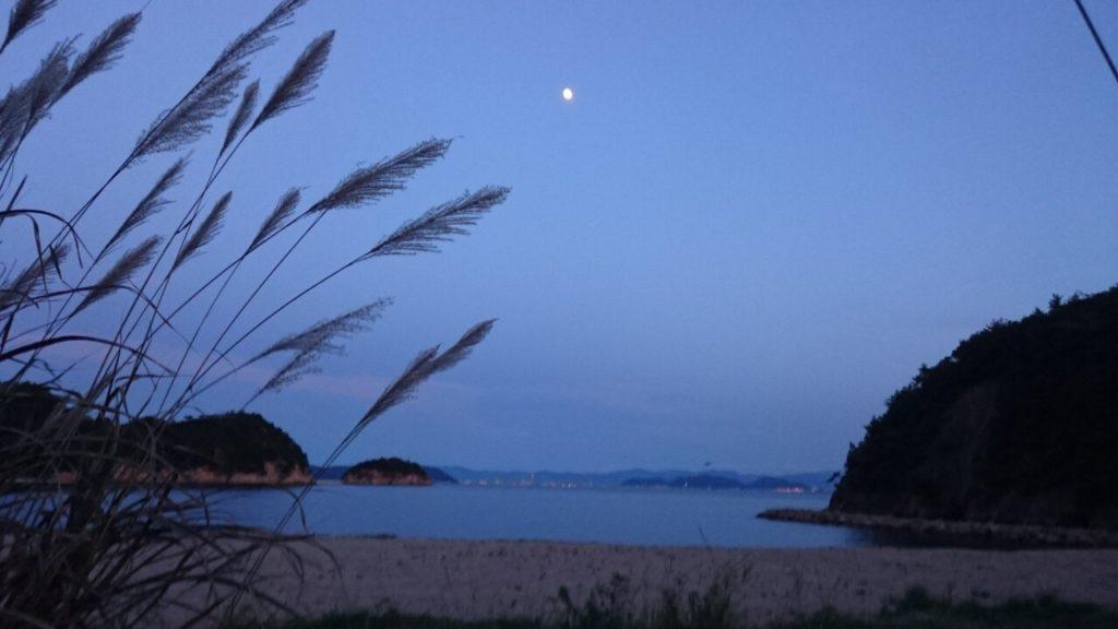 直島 グラン ピング