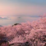 001 山頂展望台 紫雲出山「瀬戸の夕映」naka
